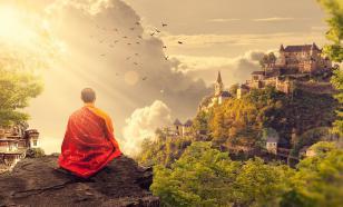 Медитация метта делает людей счастливее