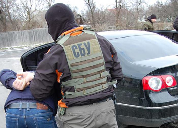 На Украине задержаны криптомошенники