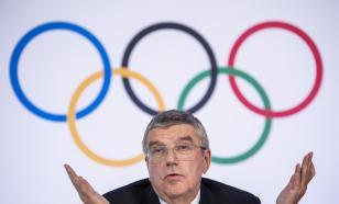 К девизу Олимпийских игр добавили ещё одно слово