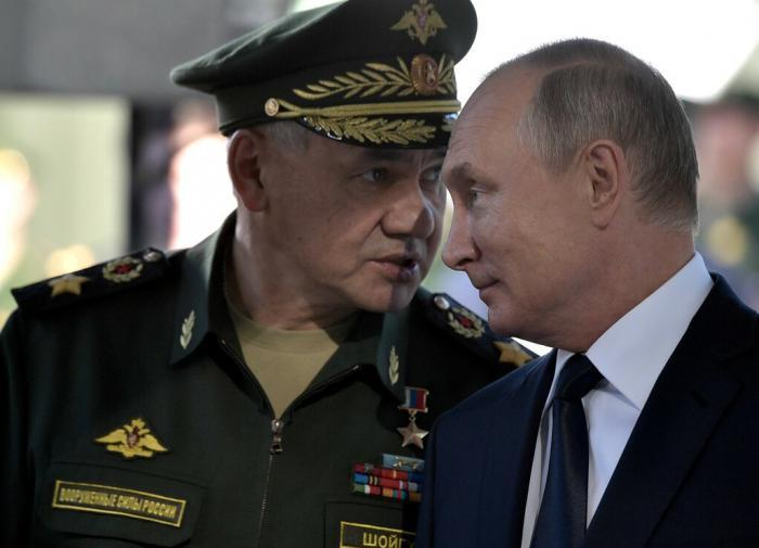 """""""Аль-Джазира"""" вычислила преемника Путина"""