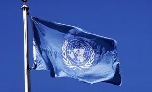 ОЛБРАЙТ НАСТОЯЛА НА НОВОМ ПЛАНЕ ФИНАНСИРОВАНИЯ ООН. ВЗНОС США СТАНОВИТСЯ МЕНЬШЕ