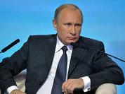 Владимир Путин: Предстоящий дефолт говорит о непрофессионализме украинских властей