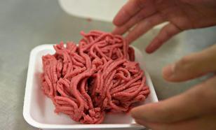 Падение покупательского спроса влияет на состав мясного фарша - эксперт