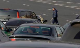 Мосгордума хочет ограничить появление на улицах водителей-учеников