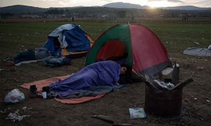 Кто должен платить за сирийских беженцев?
