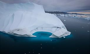 Россия представила обновленную заявку на Арктику