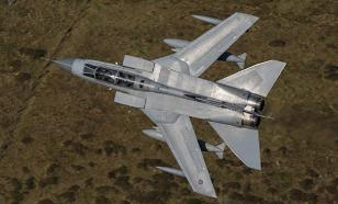 СМИ рассказали о британском самолете возле Латакии перед израильским ударом