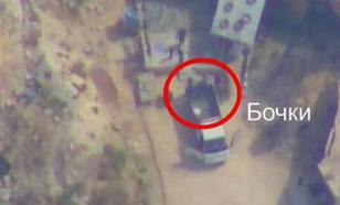 """Террористы ИГ* убили сотрудников """"Белых касок"""" и захватили химоружие"""