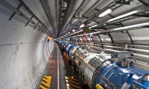 Российская разработка ускорит вычисления на Большом андронном коллайдере