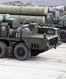 Путин предложил Эр-Рияду купить комплексы С-400