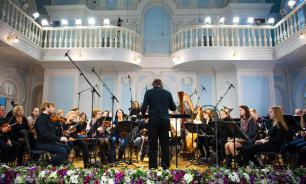 """""""Новые классики"""" проводят серию концертов классической музыки"""