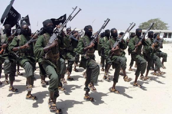 """Союзник """"Аль-Каиды""""* взял на себя ответственность за взрыв в Сомали"""