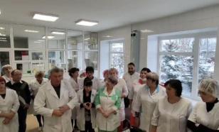 Кубань находится на четвертом месте в России по числу медработников