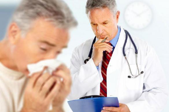 Ученые спрогнозировали эпидемию коронавируса в России