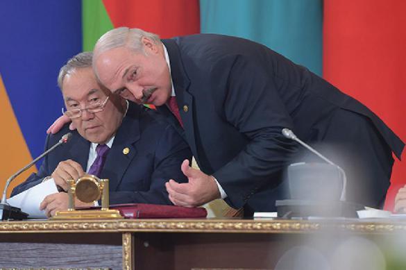 Казахстан и Белоруссия уже в экономическом кризисе