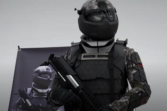 Защитные костюмы DARPA следующего поколения могут быть вдохновлены акулами