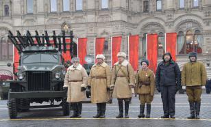 Политолог рассказал, кто приедет на парад Победы в Россию