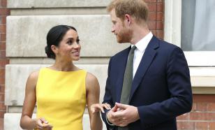 Меган Маркл обвинили в плохом влиянии на принца Гарри
