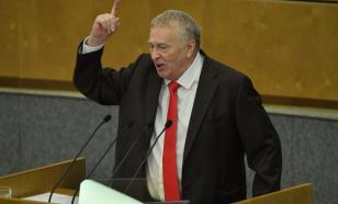 """Жириновский поведал, как """"расшатают"""" Китай: не обойдётся без Горбачёва"""