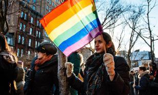 """Новый венгерский закон  - """"тёмное время для ЛГБТ"""""""