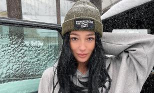 Анастасия Ивлеева получила колье за 2 миллиона рублей