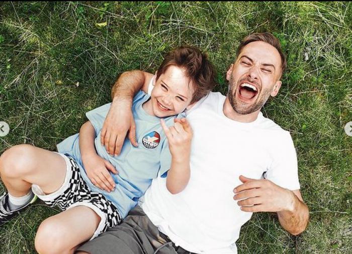Отец Фриске объяснил, зачем Шепелев показал лицо сына