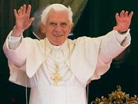 Папа Римский станет редактором на новом новостном портале.