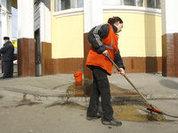 Кипяток затопил петербургскую улицу
