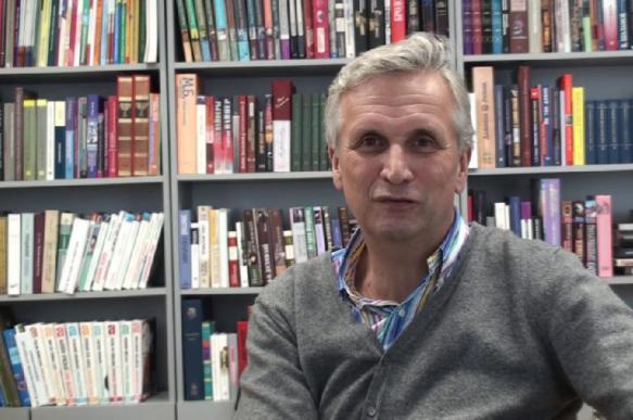 Украинский эксперт обвинил в оглуплении украинцев царскую Россию и СССР