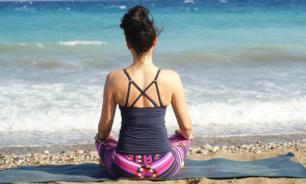 Осознанная медитация успокаивает и снижает артериальное давление