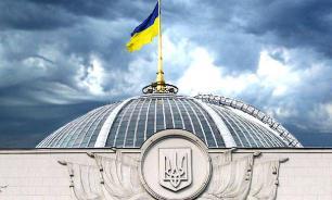 Заявление - шантаж, Гончарук не собирается уходить, считают в Раде