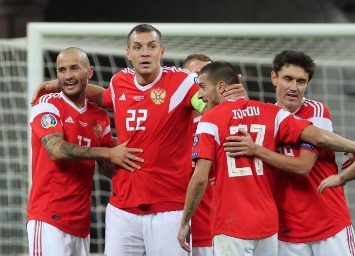 Сборная России поднялась в рейтинге ФИФА: что это значит?