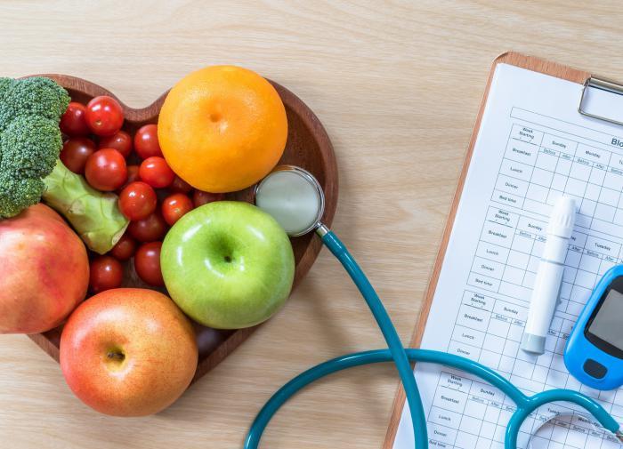 Диабет: как сохранить здоровое сердце
