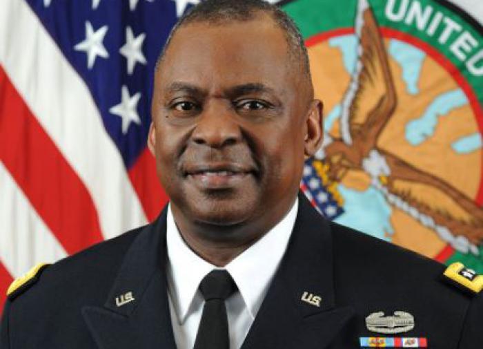 Министр обороны США стал третьим исключением