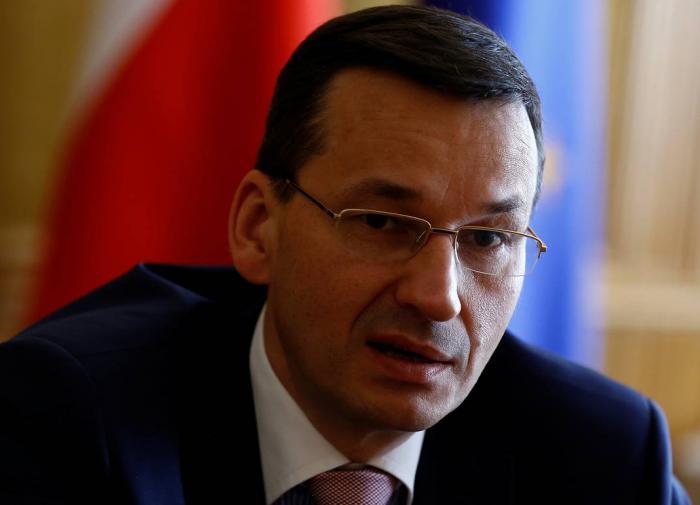 """Польша не хочет """"быть страной второго сорта"""", но из ЕС уходить не собирается"""
