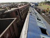 Диверсия в Индии. В крушении поезда обвиняют маоистов
