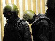 В дагестанском Хасавюрте блокированы боевики