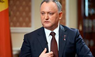 """Переворот ползком: как """"обезглавили"""" Молдавию"""
