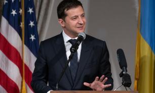 Зеленский посоветовал не отдавать приказы Украине из-за границы