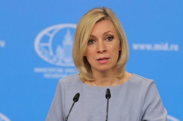 МИД РФ: США ведут себя по правилам Дикого Запада