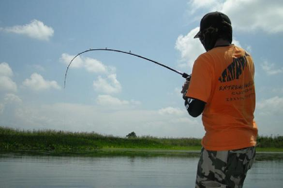 В России не будет повсеместного закрытия любительской рыбалки