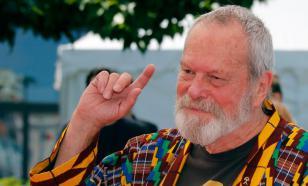 Британский режиссер назвал Одессу Россией на украинском кинофестивале