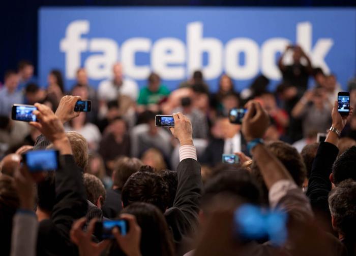 """Facebook и его """"детей"""" хакнули за асоциальность"""