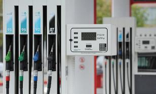 Экономить топливо позволит даже внедорожник