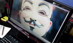 В Таиланде хакеры Anonymous взломали почти 300 судебных сайтов