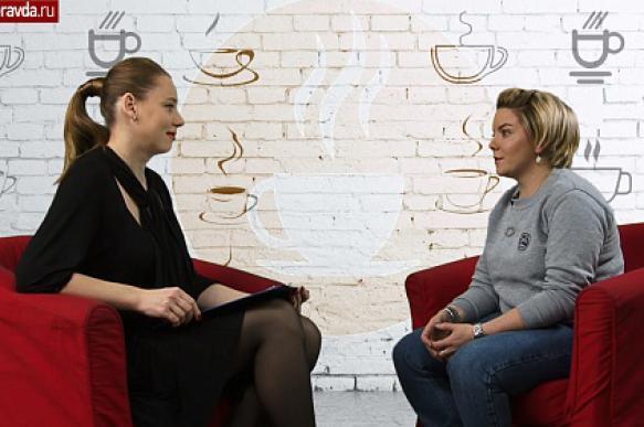 Сейчас никого не удивляют кофейные блогеры – Годунова