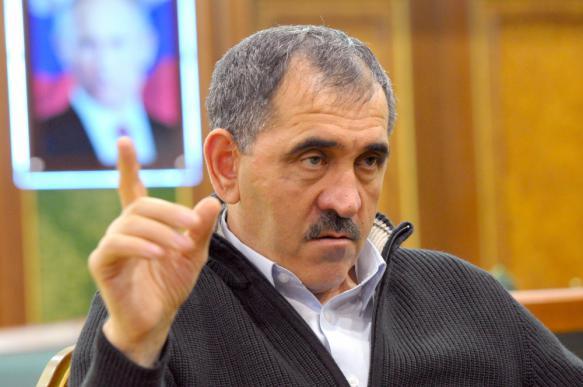 Отставка Евкурова: официальные и негласные причины и последствия