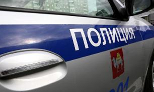 В отделе полиции Оренбурга умерла задержанная девушка