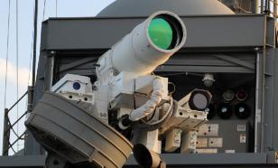 Пентагон планирует поставить лазерное оружие на вооружение к 2023 году