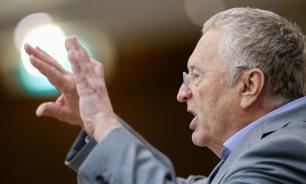 Жириновский призвал не выпускать россиян на отдых в Европу